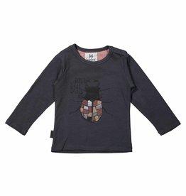 Shirt Dark Grey Kever 92