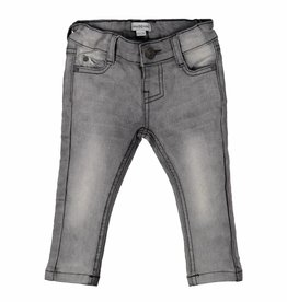 Jeans Faded Grey