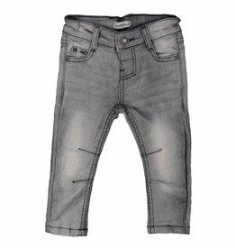 Spijkerbroek Faded Grey