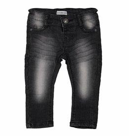 Spijkerbroek Faded Black 92