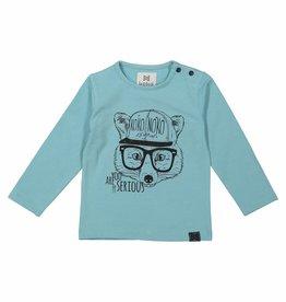 Shirt Vos Dark Aqua