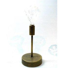 Mansion Metalen Lamp Bunsen 12.5x33