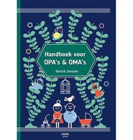 Bowls & Dishes Handboek Voor Opa's En Oma's
