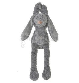 Happy Horse Deep Grey Rabbit Richie Musical