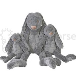 Happy Horse Tiny Deep Grey Rabbit Richie