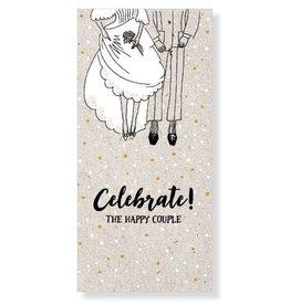 Jots Kaart Celebrate The Happy Couple