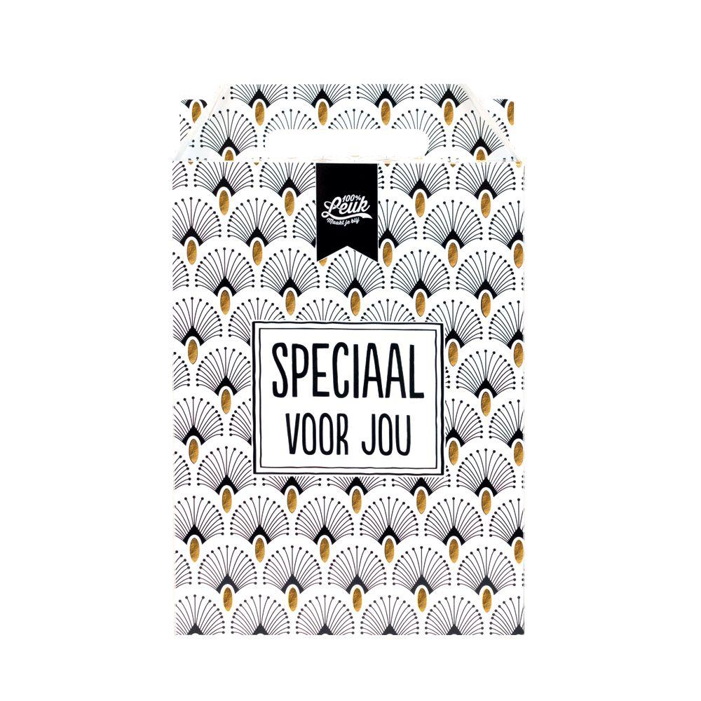 100% Leuk Cadeau Box - Speciaal Voor Jou