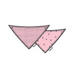 BESS Slab Hearts Pink