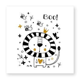 Jots Tegeltje Boo!