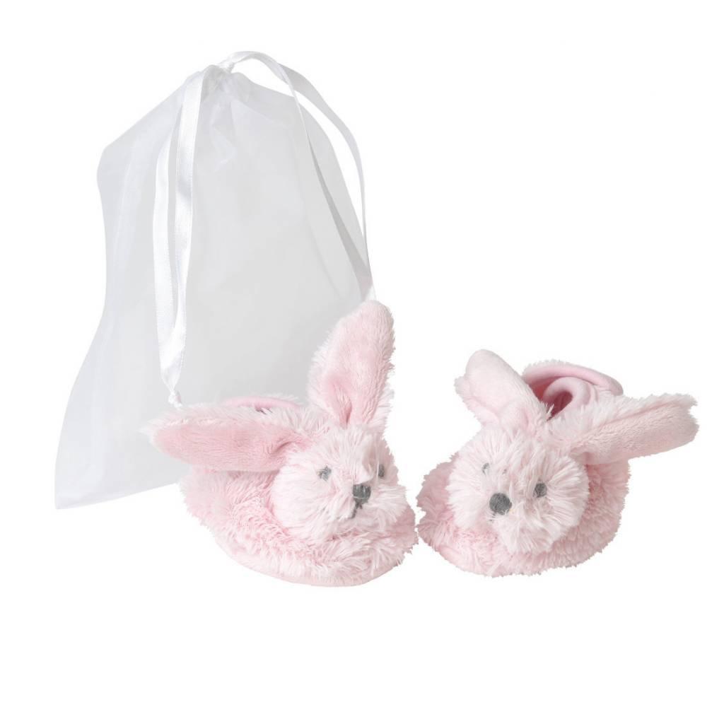 Happy Horse Pink Rabbit Richie Slippers