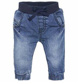 Noppies Jeans Comfort Blauw