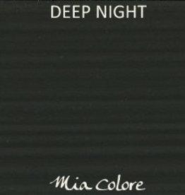 Mia Colore Krijtverf Deep Night