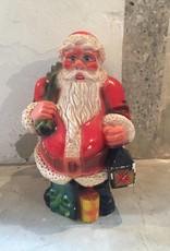HARDWERK FOGELTJE kerstman