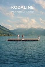 HARDWERK FOGELTJE Kodaline - In a perfect world