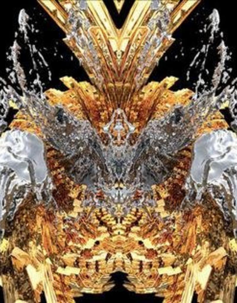 HARDWERK FOGELTJE Band of skulls - Himalayan