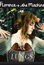 HARDWERK FOGELTJE Florence + the machine - Lungs