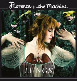 HARDWERK FOGELTJE FLORENCE + THE MACHINE