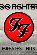 HARDWERK FOGELTJE Foo fighters - Greatest hits
