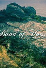 HARDWERK FOGELTJE Band of horses - Mirage rock