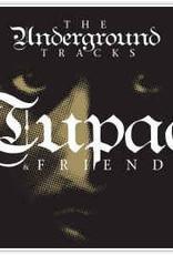 HARDWERK FOGELTJE Tupac & friends - Underground tracks