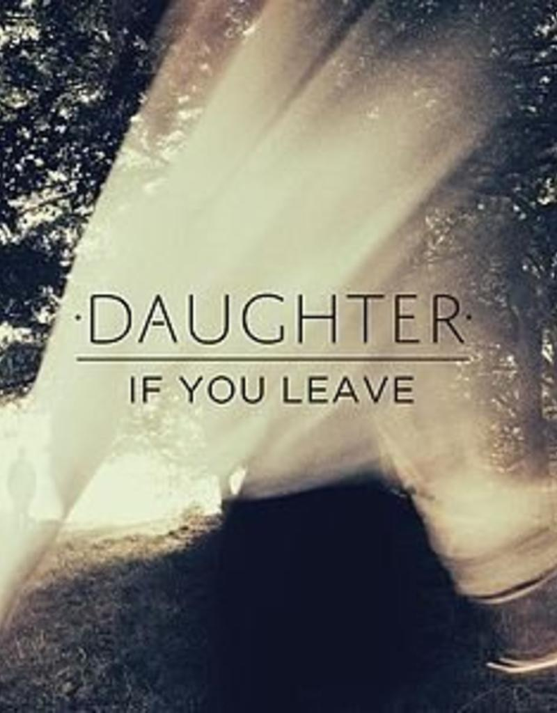 HARDWERK FOGELTJE Daughter - If you leave