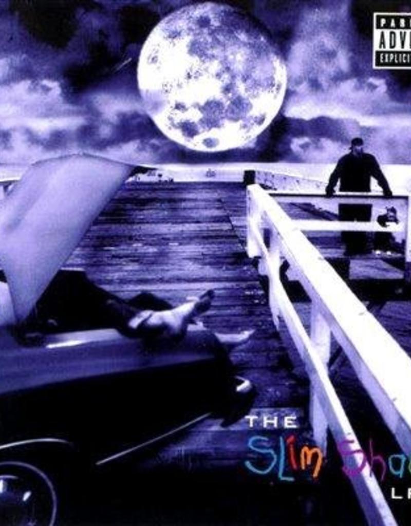 HARDWERK FOGELTJE Eminem - The real slim shady
