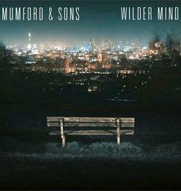 HARDWERK FOGELTJE MUMFORD AND SONS