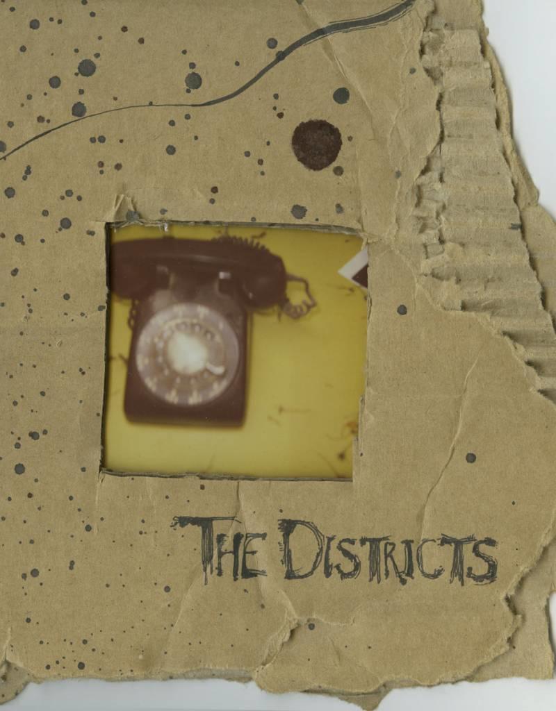 HARDWERK FOGELTJE The Districts - Telephone