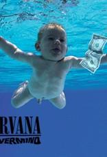 HARDWERK FOGELTJE Nirvana - Nevermind