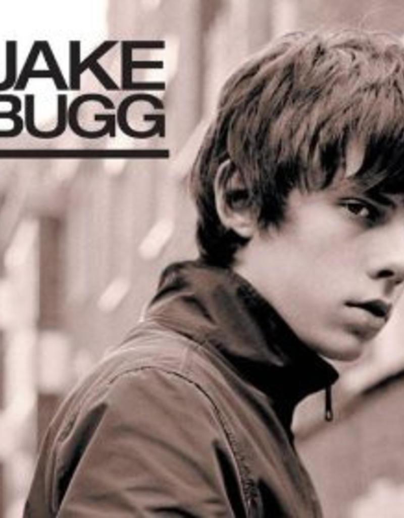 HARDWERK FOGELTJE Jake Bugg - Jake Bugg