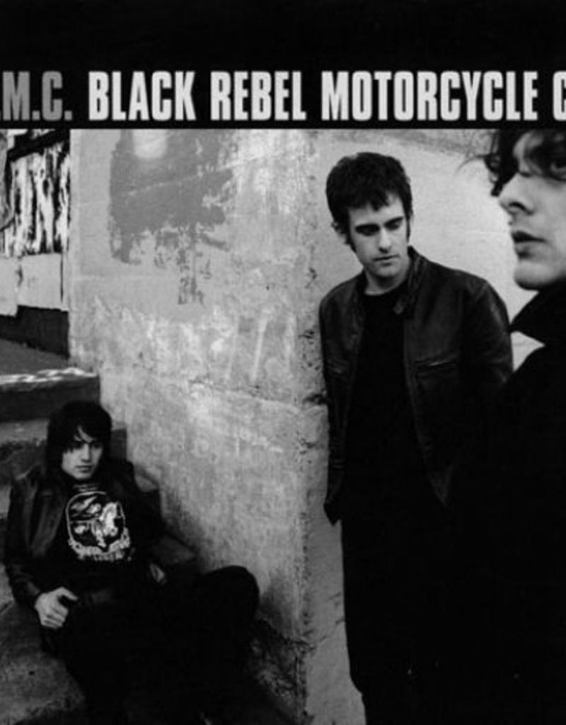 HARDWERK FOGELTJE B.R.M.C - Black rebel motercycle club
