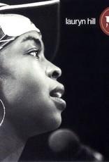 HARDWERK FOGELTJE Lauryn Hill - MTV unplugged 2.0