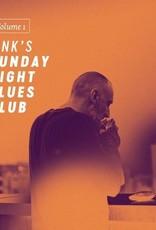 HARDWERK FOGELTJE Fink - Sunday night blues club