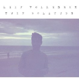 Leif Vollebeck - Twin solitude