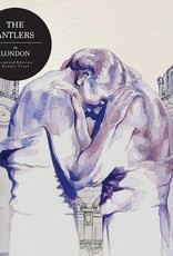HARDWERK FOGELTJE The Antlers -Live in London
