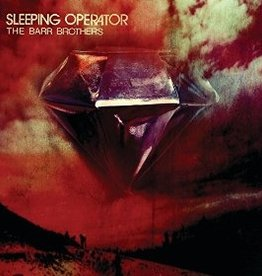 The Barr Brothers SLEEPING OPERATOR