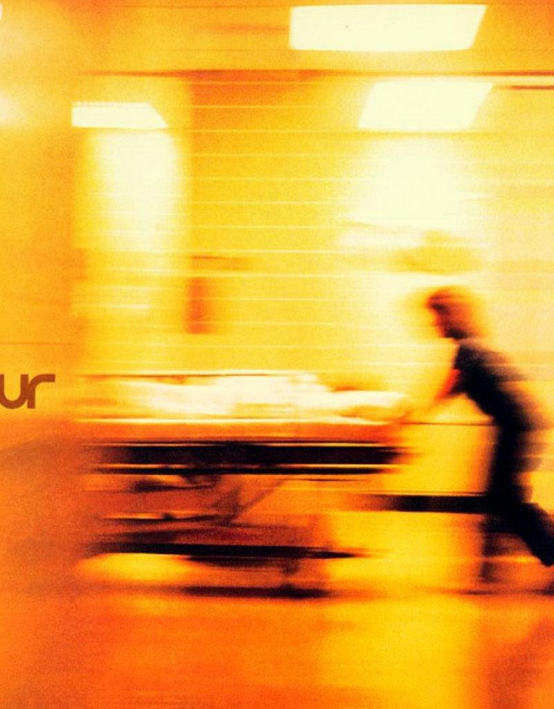 HARDWERK FOGELTJE Blur - Blur