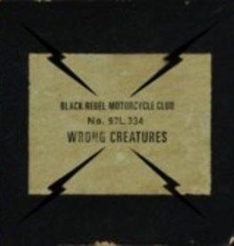 HARDWERK FOGELTJE BLACK REBEL MOTERCYCLE CLUB