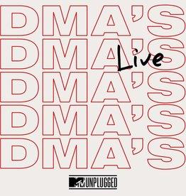 DMA'S MTV UNPLUGGED
