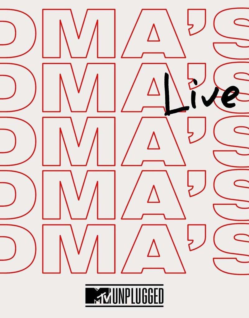 HARDWERK FOGELTJE DMA'S - MTV unplugged