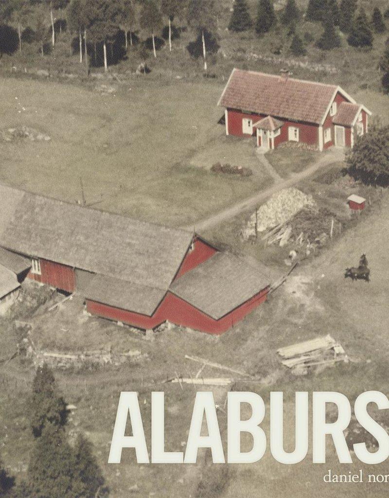 HARDWERK FOGELTJE Daniel Norgren - Alabursy