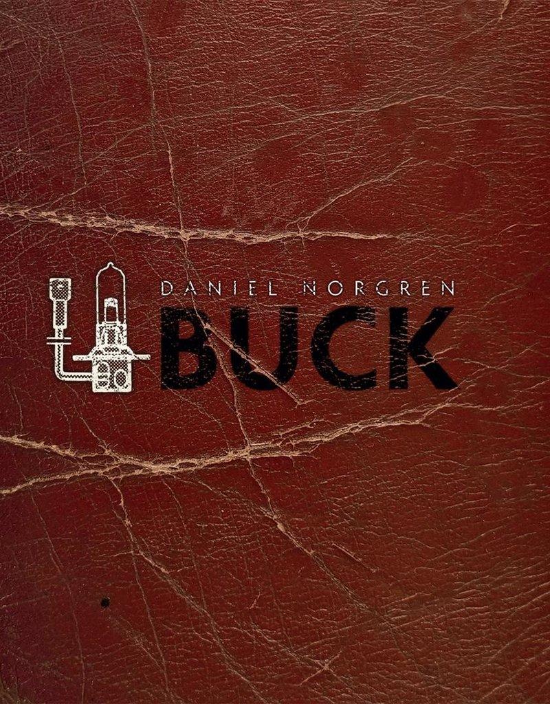 HARDWERK FOGELTJE DANIEL NORGREN - BUCK