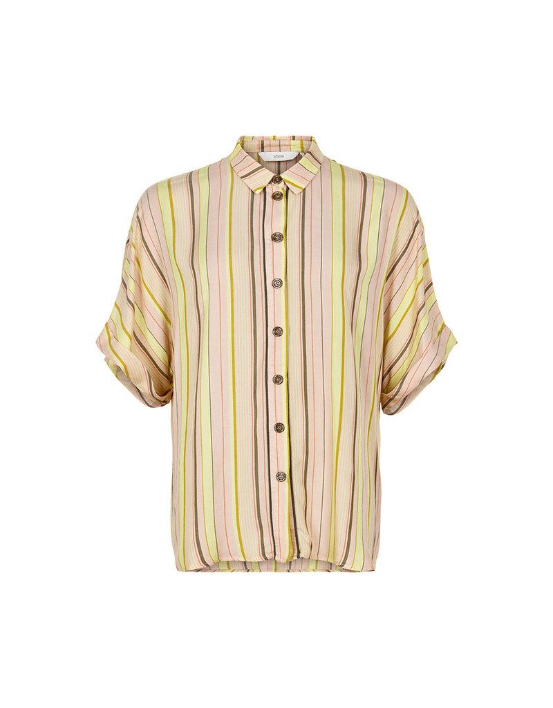 NÜMPH NÙmph Nuaraceli Shirt