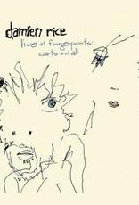 HARDWERK FOGELTJE Damien Rice - Live at Fingerprints