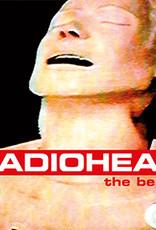 HARDWERK FOGELTJE Radiohead - The bends