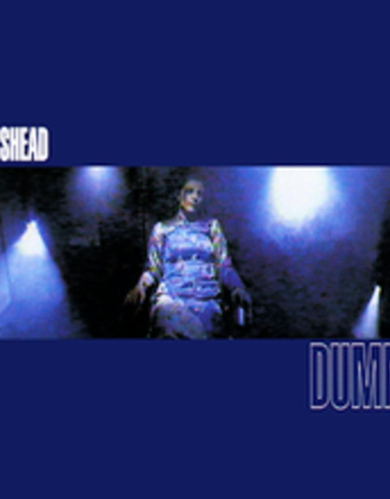 HARDWERK FOGELTJE Portishead - Dummy