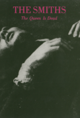 HARDWERK FOGELTJE The Smiths - The queen is dead