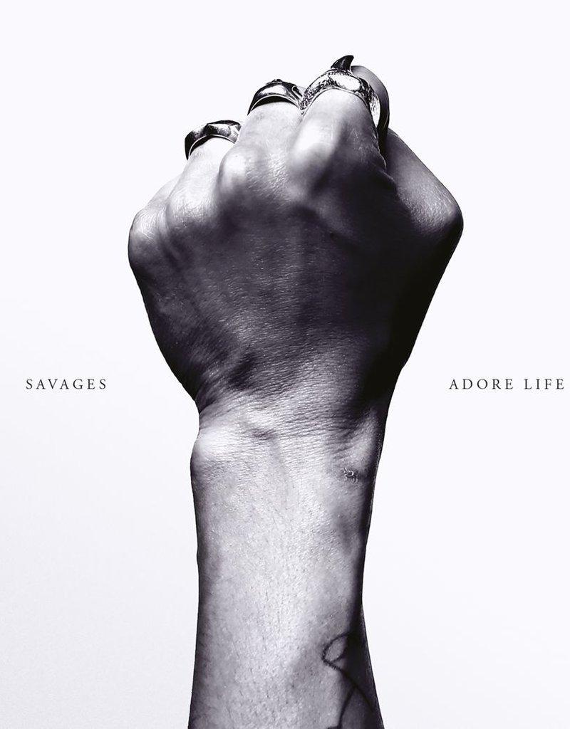 HARDWERK FOGELTJE Savages - Adore life