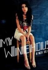 HARDWERK FOGELTJE Amy Winehouse - Back to black