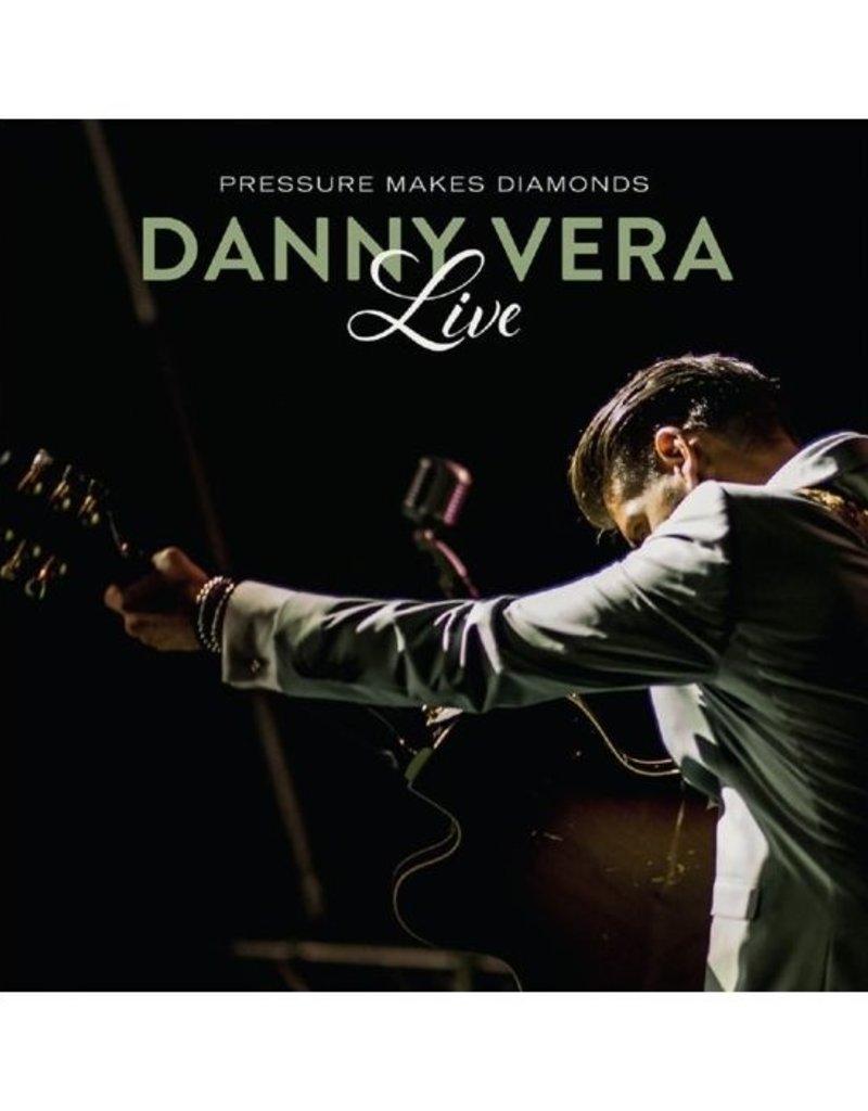 HARDWERK FOGELTJE Danny Vera - Pressure makes diamonds live